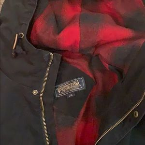 Jackets & Coats - Pendleton coat